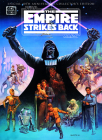 Star Wars: The Empire Strikes Back 40th Anniversary Special Book Cover Image