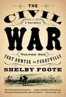 The Civil War: A Narrative: Volume 1: Fort Sumter to Perryville (Vintage Civil War Library) Cover Image