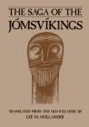 The Saga of the Jomsvikings Cover Image
