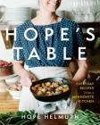 Hope's Table: Everyday Recipes from a Mennonite Kitchen Cover Image