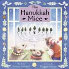 The Hanukkah Mice (Templar) Cover Image