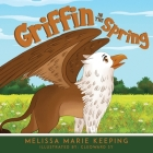 Griffin In The Spring Cover Image