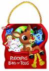 Rudolph's Bag of Toys Cover Image