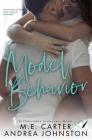 Model Behavior: A Romantic Comedy Cover Image
