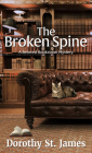 The Broken Spine Cover Image