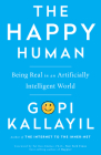 Happy Human: Being Real in an Artificially Intelligent World Cover Image