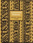 Lushootseed Dictionary Cover Image