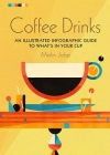 Coffee Drinks: An Illustrated Infographic Guide to What's in Your Cup Cover Image