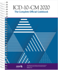ICD-10-CM 2020 the Complete Official Codebook Cover Image