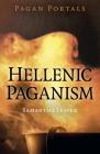Pagan Portals - Hellenic Paganism Cover Image