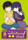 Hi Score Girl 08 Cover Image