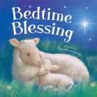 Bedtime Blessing Cover Image