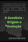 Geodésia - Origem e Evolução Cover Image