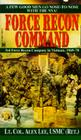 Force Recon Command: 3rd Force Recon Company in Vietnam, 1969-70 Cover Image