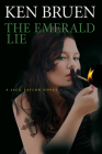The Emerald Lie: A Jack Taylor Novel Cover Image