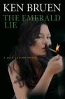 The Emerald Lie: A Jack Taylor Novel Cover Image