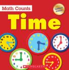 Time (Math Counts: Updated Editions) Cover Image