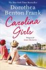 Carolina Girls Cover Image