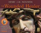 The Wounded Healer: Ministry in Contemporary Society Cover Image