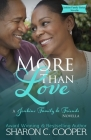 More Than Love Cover Image