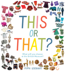 This or That? What Will You Choose at the British Museum? (Early Learning at the Museum) Cover Image