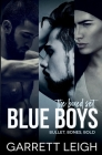 Blue Boy, The Boxed Set Cover Image