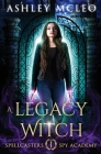 A Legacy Witch Cover Image