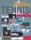 Coaching Tennis Cover Image