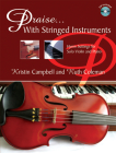 Praise...with Stringed Instruments: Hymn Settings for Solo Violin and Piano Cover Image
