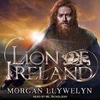 Lion of Ireland Cover Image