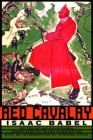 Red Cavalry Cover Image