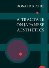 A Tractate on Japanese Aesthetics Cover Image