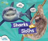 Sharks vs. Sloths Cover Image