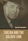 Tarzan and the Golden Lion Cover Image