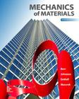 Mechanics of Materials Cover Image