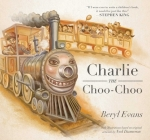 Charlie the Choo-Choo: From the world of The Dark Tower Cover Image