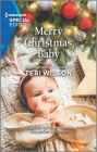 Merry Christmas, Baby Cover Image