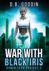 War With Black Iris Cover Image