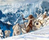 Above the Timberline Cover Image
