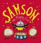 Samson, the Mighty Flea! Cover Image