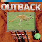 Outback: The Amazing Animals of Australia: A Photicular Book Cover Image