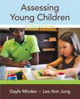 Assessing Young Children Cover Image