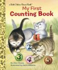 My First Counting Book Cover Image