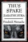 Thus Spake Zarathustra Cover Image