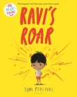 Ravi's Roar (Big Bright Feelings) Cover Image