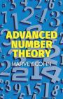 Advanced Number Theory (Dover Books on Mathematics) Cover Image