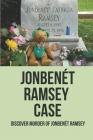 JonBenét Ramsey Case: Discover Murder Of JonBenét Ramsey: The Murder Cover Image