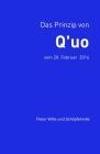 Das Prinzip von Q'uo (20. Februar 2016) Cover Image