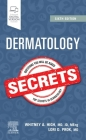 Dermatology Secrets Cover Image