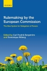 Rulemaking by the European Commission: The New System for Delegation of Powers Cover Image